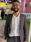 Omar, 22  , Kafr ash Shaykh