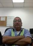 Francisco Antoni, 56  , Santa Ana