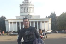 Rostislav, 45 - Just Me