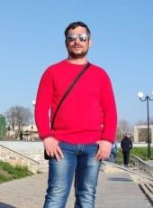 Sasha, 34, Ukraine, Uman