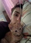 Alexander Shelakov, 22, Balti