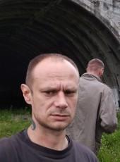 Slava, 40, Russia, Khabarovsk