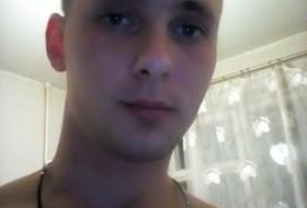 Alexandr, 26 - Just Me