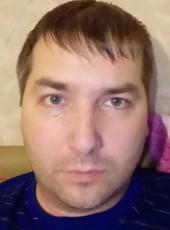 Евгений, 38, Россия, Удомля