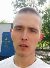 Anton, 27, Russia, Moscow