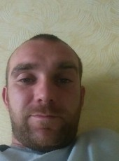 Sergey, 32, Ukraine, Kristinopol