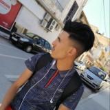 Khalil, 20  , El Idrissia