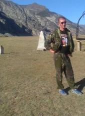 Aleksey, 43, Russia, Novosibirsk