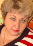 Natalya Zorina, 65  , Orenburg