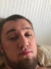 Sergey, 26, Russia, Samara