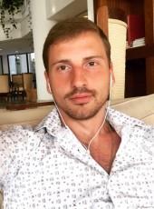 Alex, 27, Ukraine, Kiev