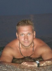 Igor , 35, Russia, Moscow