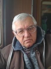 evgeniy, 80, Ukraine, Smila