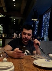 Salim, 34, Georgia, Tbilisi