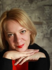 Марина, 37, Россия, Санкт-Петербург