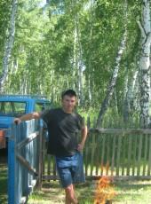 maksim, 38, Russia, Ust-Tarka