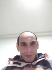 Miguel, 48, Portugal, Fundao
