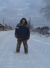 Sasha, 47, Russia, Perm