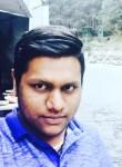 Abhishek, 21  , Ramnagar (Uttarakhand)