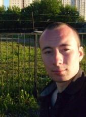 Artem, 34, Russia, Saint Petersburg