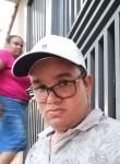 Douglas, 32, Ribeirao Preto
