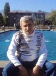 Grisha Margaryan, 62  , Yerevan