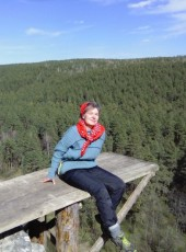 Aleksandra, 59, Russia, Chelyabinsk