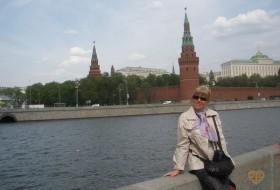 Галина, 65 - Just Me
