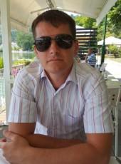 Alyekha, 31, Russia, Balakovo