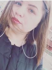 Yuliya Sergeevna, 21, Russia, Nizhnevartovsk