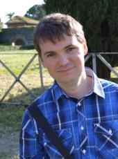 Aleh, 36, Belarus, Minsk