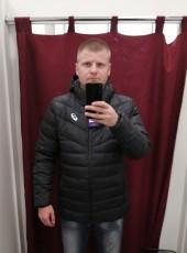 Igor, 33, Belarus, Vitebsk