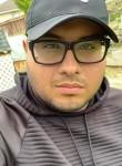 JuanMa, 29, Fresno (State of California)