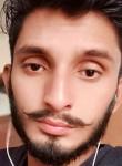 Faisal Aarfee, 21, Lahore