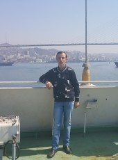 Anatoliy, 37, Russia, Nakhodka