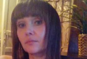 Elena, 46 - Just Me