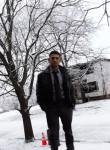 Fernando , 34  , Detroit