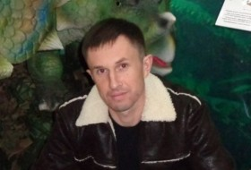 mikhail ivanov, 39 - Just Me