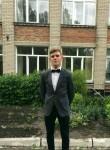Oleg, 18, Novosibirsk