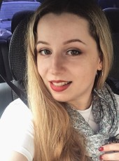 Alisa, 26, Russia, Moscow