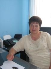 Nadezhda, 59, Russia, Moscow