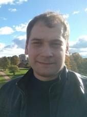 Vladimir, 32, Russia, Klin