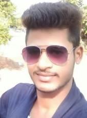 Harsha, 24, India, Visakhapatnam