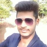 Harsha, 24  , Visakhapatnam