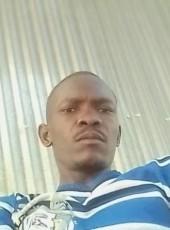 rocka wizy, 27, Uganda, Soroti