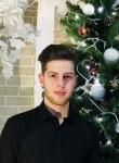 Ayman Madi, 20, Volgograd