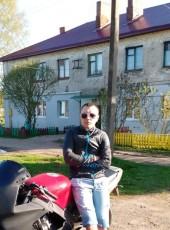 Alex, 34, Belarus, Minsk