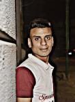 Mando, 26  , Cairo