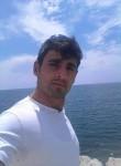Zaur Seyidov, 35  , Baku