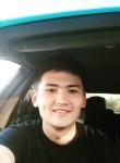 Ibragim, 24  , Baykonyr